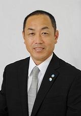 袴田敦志氏