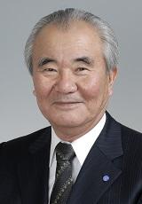 松尾隆徳氏