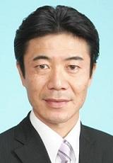 山内良友氏