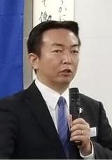 松本光司氏