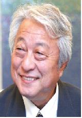 佐藤 福男 氏