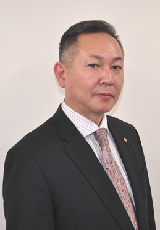 森本 宏 氏