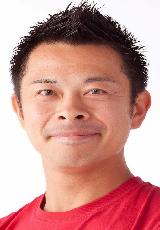 鈴木敦士 氏