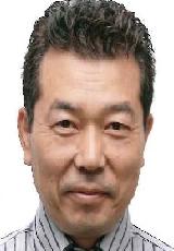 山﨑清教 氏