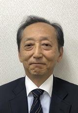 梶本丈喜氏