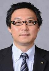 内田 智士 氏